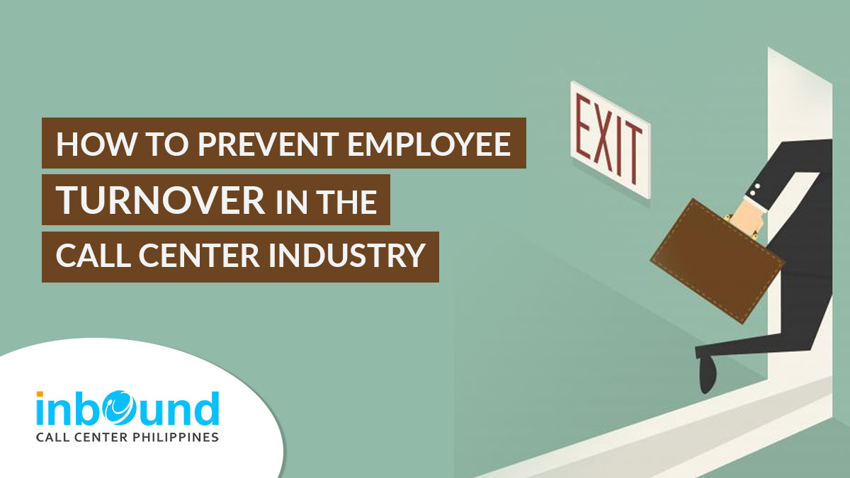 employee turnover in call centers Abstract purpose the purpose of this research was to find out the reasons of  employee turnover in call centers of punjab pakistan so that the companies  could.