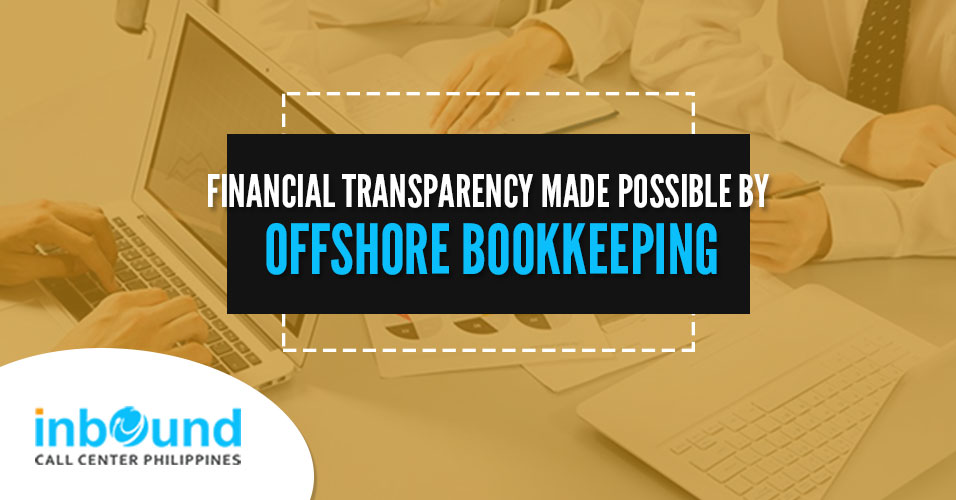 offshore bookkeeping